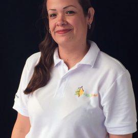 Mercedes Baquero