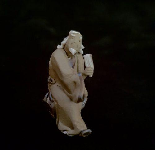 Japones vaso miniatura