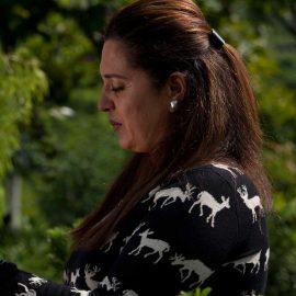 Viviana Paredes